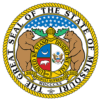 The Great Seal of the State of Missouri