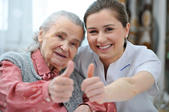 Elder Care: Starting the Conversation About Home Care
